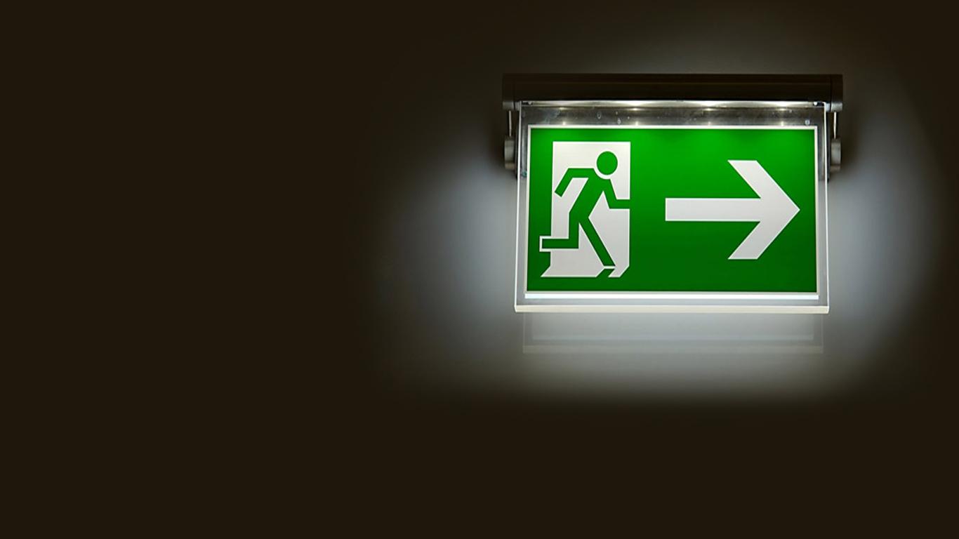 DMB Services - Emergency Lighting Testing